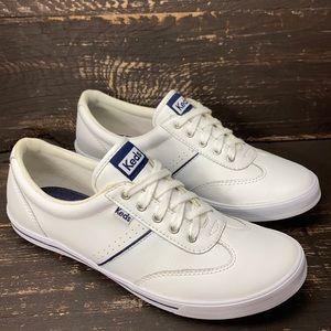Keds Craze II Ortholite Leather Sneakers Size 8